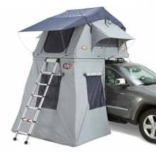 Tepui Annex for Explorer Kukenam 3- Haze Gray