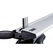 T-Track Adapter Kit for Cargo Boxes by Thule in Westminster CO