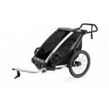 Chariot Lite 1 by Thule
