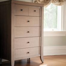 Cameo 5 Drawer Dresser by Milk Street Baby