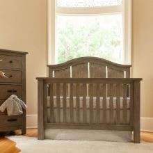 Relic Arch Crib by Milk Street Baby