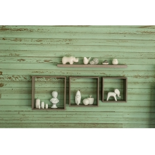 Relic Wall Shelf by Milk Street Baby