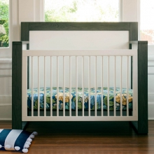 True Convertible Crib by Milk Street Baby