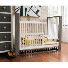 True Toddler Bed Conversion Kit by Milk Street Baby