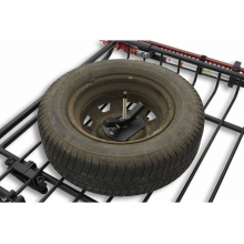 Spare Tire Carrier by Yakima