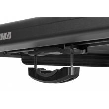 LockNLoad Crossbar Clamps (Set of Two) by Yakima