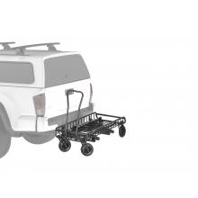 EXO WarriorWheels (GearWarrior Cart Kit) by Yakima in Dillon CO
