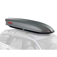 SkyBox Pro 12 Titanium by Yakima in Ponderay Id