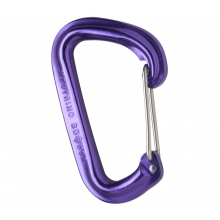 Neutrino Carabiner by Black Diamond in Sioux Falls SD