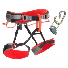 Momentum DS Harness Combo by Black Diamond