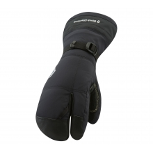 Soloist Finger Gloves by Black Diamond