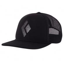 Flat Bill Trucker Hat by Black Diamond in Mt Pleasant Sc