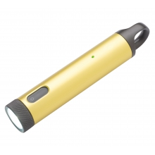 Ember Power Light Flashlight by Black Diamond in Red Deer Ab