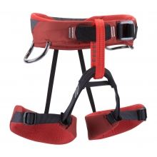 Wiz Kid Harness by Black Diamond in Seward Ak