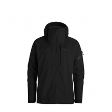 Men's Mission Shell by Black Diamond in Whistler Bc