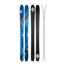 Link 105 Skis by Black Diamond