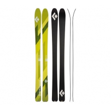 Link 90 Skis by Black Diamond