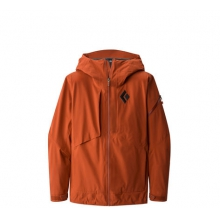 Men's Mission Shell by Black Diamond in Squamish Bc
