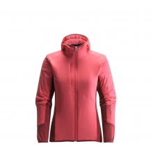 Women's Deployment Hybrid Hoody by Black Diamond