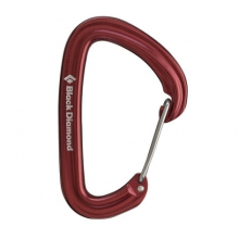 HotWire Carabiner by Black Diamond in Seward Ak