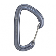 HotWire Carabiner by Black Diamond in Dawsonville Ga