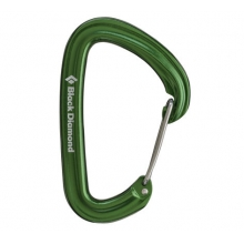 HotWire Carabiner by Black Diamond in Red Deer Ab