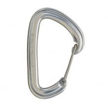 Hotwire Carabiner by Black Diamond in Iowa City IA