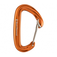 Oz Carabiner by Black Diamond in Loveland Co