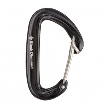 Oz Carabiner by Black Diamond in Sylva Nc