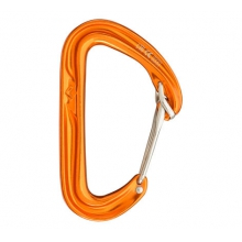 HoodWire Carabiner by Black Diamond in Sylva Nc