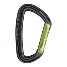 Nitron Straight Carabiner by Black Diamond