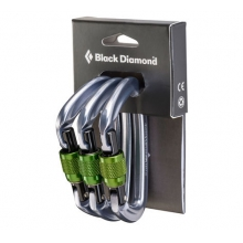 Positron Screwgate 3 pack by Black Diamond