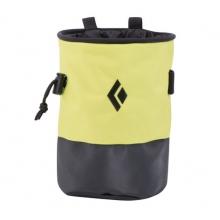 Mojo Zip Chalk Bag by Black Diamond