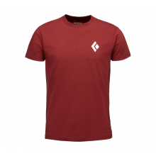 Men's SS Equipmnt For Alpinist Tee