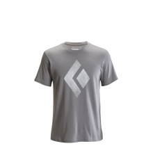 Men's Chalked Up Tee by Black Diamond in Davis Ca