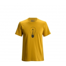 Men's S/S BD Idea Tee by Black Diamond in Bee Cave Tx