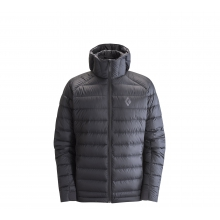 Men's Cold Forge Hoody by Black Diamond in Langley City Bc