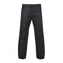 Men's Stance Belay Pants by Black Diamond