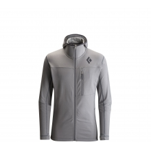 Men's CoEfficient Hoody by Black Diamond