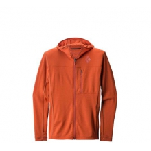 Men's CoEfficient Hoody by Black Diamond in Courtenay Bc