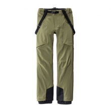 Men's Dawn Patrol Pants by Black Diamond in Courtenay Bc