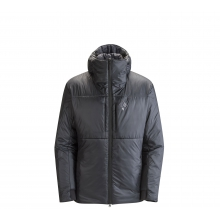 Men's Stance Belay Parka by Black Diamond