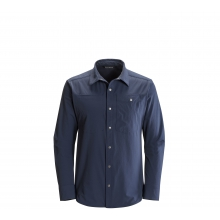 Men's Modernist Rock Shirt by Black Diamond
