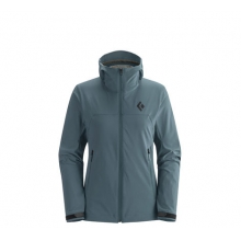 Women's Dawn Patrol Shell by Black Diamond