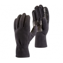MidWeight Windbloc Fleece Gloves by Black Diamond in Mt Pleasant Sc