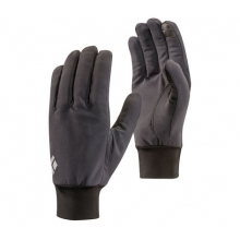 LightWeight Softshell Gloves by Black Diamond