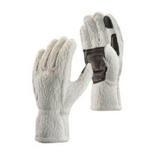 YetiWeight Fleece Gloves by Black Diamond in Mt Pleasant Sc