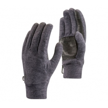 MidWeight WoolTech Gloves by Black Diamond