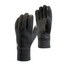 MidWeight GridTech Fleece Gloves by Black Diamond