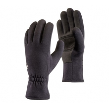 MidWeight ScreenTap Fleece Gloves by Black Diamond in Sioux Falls SD
